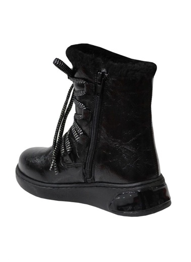 Vicco Çizme Siyah